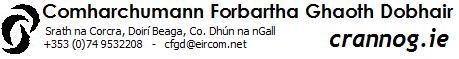 Comharchumann Forbartha Ghaoth Dobhair