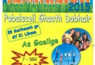 Pobalscoil